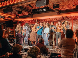 BWW Blog: Showcasing the Day Broadway Went Dark