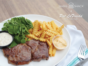 SHAKE SHACK Offers Special To-Go Meal at Paramus Location