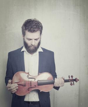 The Wallis Announces Free Live-Streamed Concert by Violinist Johnny Gandelsman