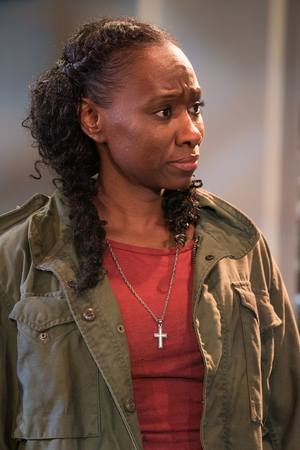 BWW Spotlight Series: Meet Tanya Alexander – Spoken Word Artist and Lead Actor in HUMAN INTEREST STORY at the Fountain Theatre