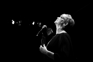BWW Interview: At Home With Sue Matsuki