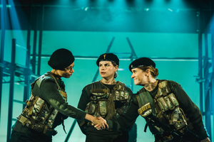BWW Review: HENRY V, Barn Theatre Live Stream