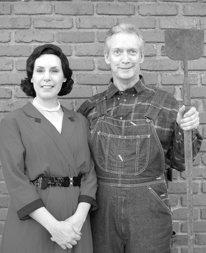 BWW Spotlight Series: Phil Brickey – Actor, Director, Rock Musician, and an Elementary Theatre Teacher Learning to Take his Classes Online