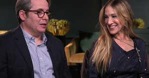 VIDEO: Matthew Broderick and Sarah Jessica Parker Talk PLAZA SUITE, Their Relationship, Working Together, and More on CBS SUNDAY MORNING