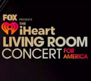 Lady Gaga and More Join Elton John-Hosted IHEART LIVING ROOM CONCERT FOR AMERICA