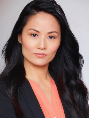 BWW Spotlight Series: Meet Kiki Yeung - Producer, Comedian, Actress and Organizer of Crazy Woke Asians Solo Performance Festival