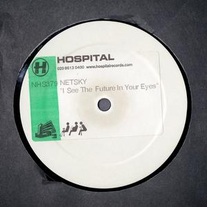 Netsky Returns to Hospital Records with New Single