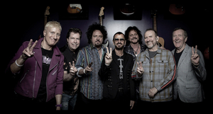 Ringo Starr And His All Starr Band Reschedule Spring 2020 Tour Dates To 2021