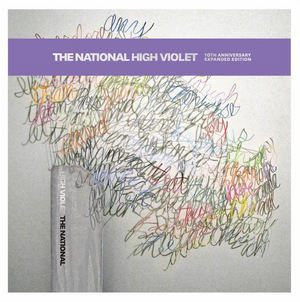 The National Announce HIGH VIOLET 10-Year Anniversary Triple LP