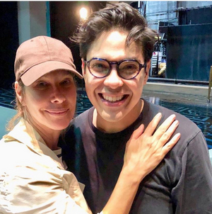 Podcast: LITTLE KNOWN FACTS with Ilana Levine and George Salazar!