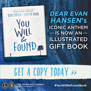 A New Book from the Award-Winning Songwriters of DEAR EVAN HANSEN