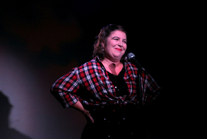 BWW Interview: At Home With Lena Moy-Borgen