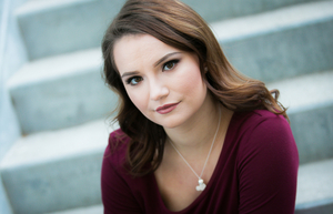 BWW Des Moines Spotlight Series: Meet Audrey Kaus of STRIPPED at Theatre Midwest