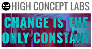 High Concept Labs Announces New Leadership