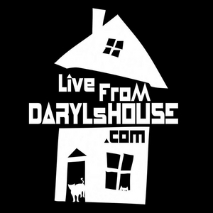 AXS TV Launches 14 Episodes of LIVE FROM DARYL'S HOUSE