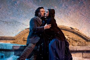 AIDA, ROMEO ET JULIETTE & More Announced in The Met's Week 4 Schedule of Nightly Met Opera Streams