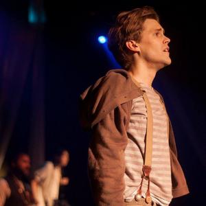 BWW Interview: Theatre Shutdown Interview With Alex Munro