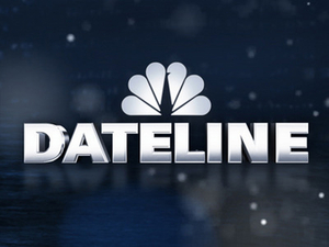 DATELINE Sold in 90% of the U.S. for Its Fourth Season in National Syndication