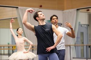 Birmingham Royal Ballet Announces Home From Home