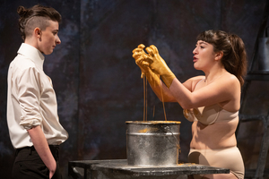 BWW Review: IT'S TRUE, IT'S TRUE, IT'S TRUE, Culture to your couch