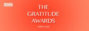 Drama League Replaces 2020 Awards Ceremony with Digital Gratitude Event