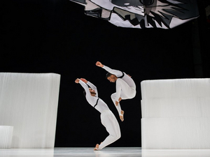 LINCOLN CENTER AT HOME to Present Ballet Hispánico