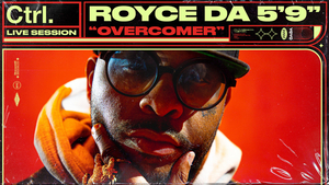 Vevo and Royce da 5'9' Release Performance Videos for 'Overcomer' and 'Thou Shall'