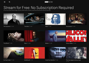 HBO to Make Hundreds of Hours of Free Programming Available to Stream