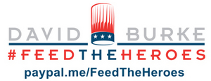Chef David Burke Launches #FeedtheHeroes