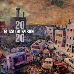 Eliza Gilkyson Premieres New Album 2020 Today