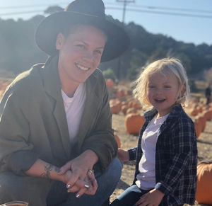 P!NK Recovers From Covid-19; Donates $1 Million to Relief Efforts