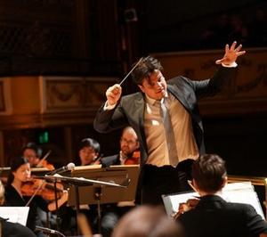 Roger Kalia Named Music Director Of Evansville Philharmonic