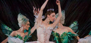 VIDEO: Watch the Australian Ballet's Full Production of THE SLEEPING BEAUTY