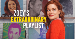 ZOEY'S EXTRAORDINARY PLAYLIST Choreographer Talks Collaborating With Deaf West on New Episode