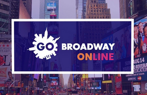 GO Broadway continuará sus MasterClasses Virtuales a partir del 13 de abril