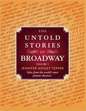 BWW Book Club: Read an Excerpt from UNTOLD STORIES OF BROADWAY: The Winter Garden Theatre