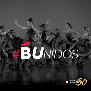 Ballet Hispánico's B Unidos Instagram Video Series Week 3 Includes Message From Alejandra Duque Cifuentes & More