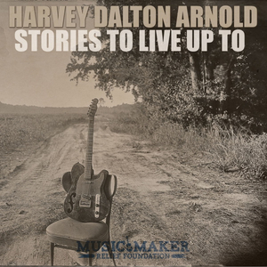 Harvey Dalton Arnold Releases New Album