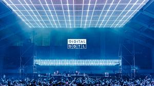 DGTL to Host Online Festival, DIGITAL DGTL