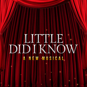 LITTLE DID I KNOW Starring Richard Kind, Lesli Margherita & More Becomes Top 5 Arts Podcast in the US