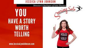 BWW Spotlight Series: Meet Jessica Lynn Johnson, Founder and CEO of Soaring Solo