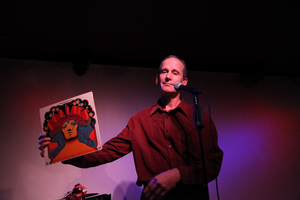 BWW Feature: Stephen Mosher's Pandemic Playlist Number Nineteen - The Complete Shows Edition 2