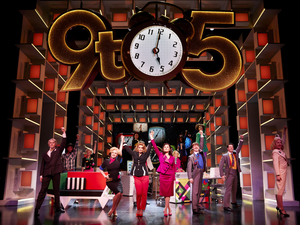 9 TO 5 Cast and Creatives Reflect on a Successful West End Run