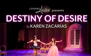 Cincinnati Playhouse in the Park's DESTINY OF DESIRE is Available to Stream Online