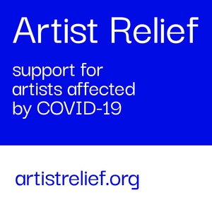 Artist Relief Coalition Launches Emergency Fund for Artists Affected by the Health Crisis