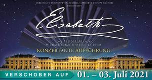 BWW Feature: ELISABETH IN CONCERT at SCHÖNBRUNN PALACE
