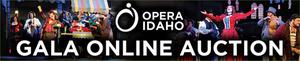 Opera Idaho Moves Black & White Gala Live Auction and Raffle Online