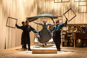 BWW Review: JANE EYRE, National Theatre At Home