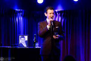 BWW Interview: At Home With Sean Patrick Murtagh