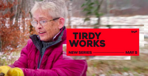 truTV to Premiere TIRDY WORKS on May 5